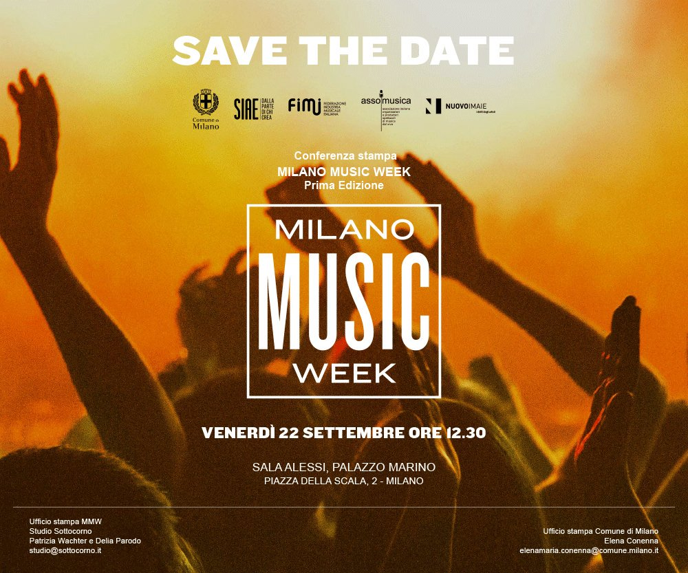 Studio La Sala Milano about best practices and legislation of the live music